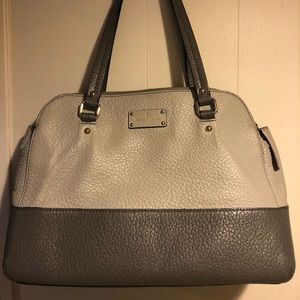 Authentic Kate Spade Grov Court Lainey Leather Bag